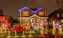 Gezocht: de mooist versierde kerstlocaties van Nederland