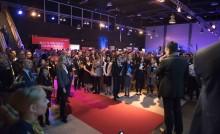 Rotterdam Partners onthaalt internationale bedrijven in Worldhotel Wings