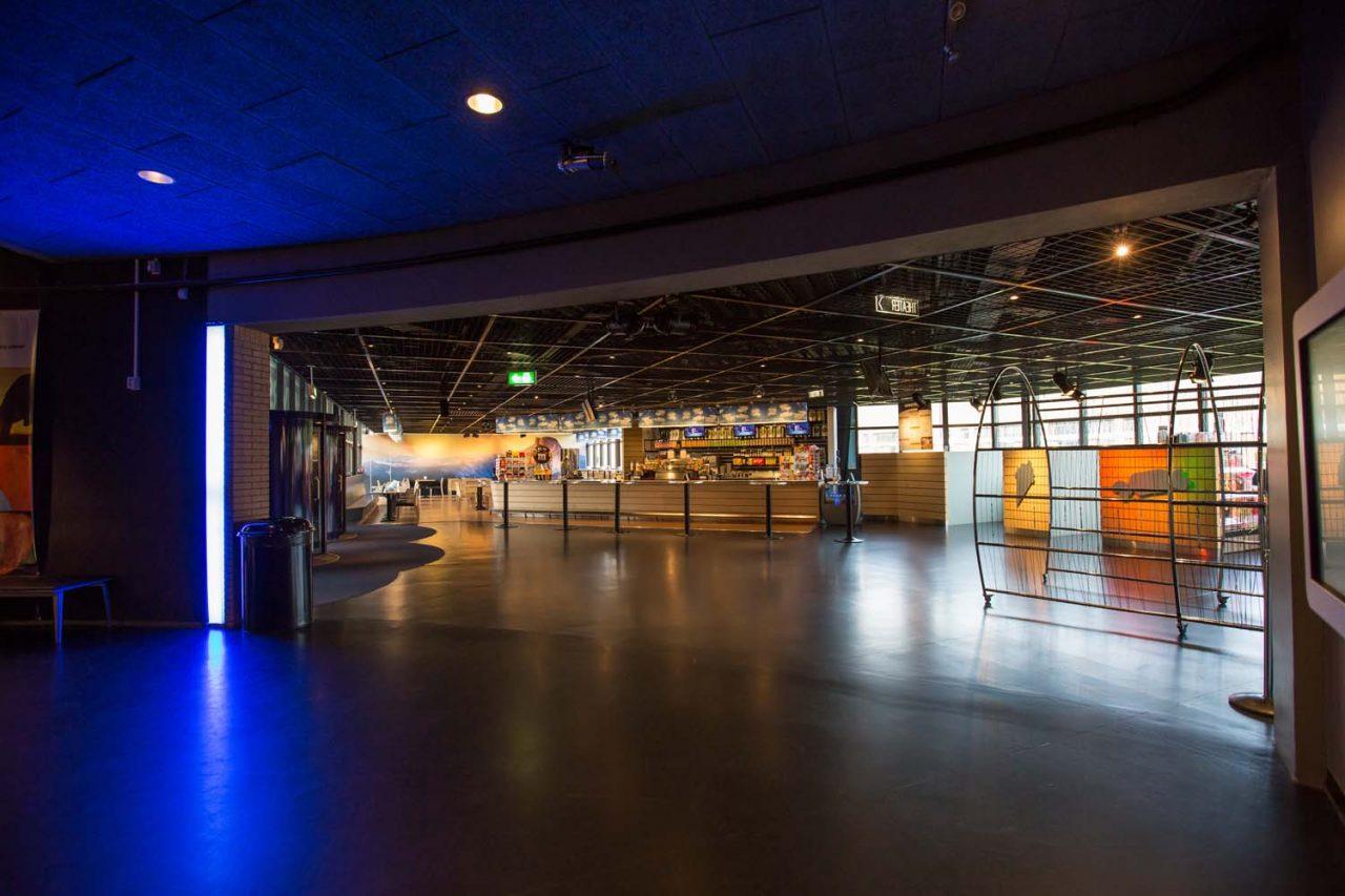 Omniversum Den Haag