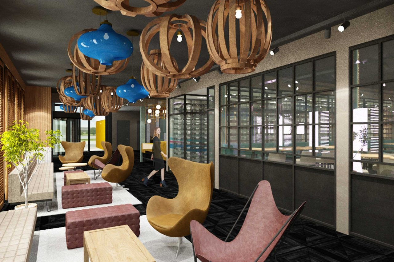Apollo Hotels Vinkeveen-Amsterdam