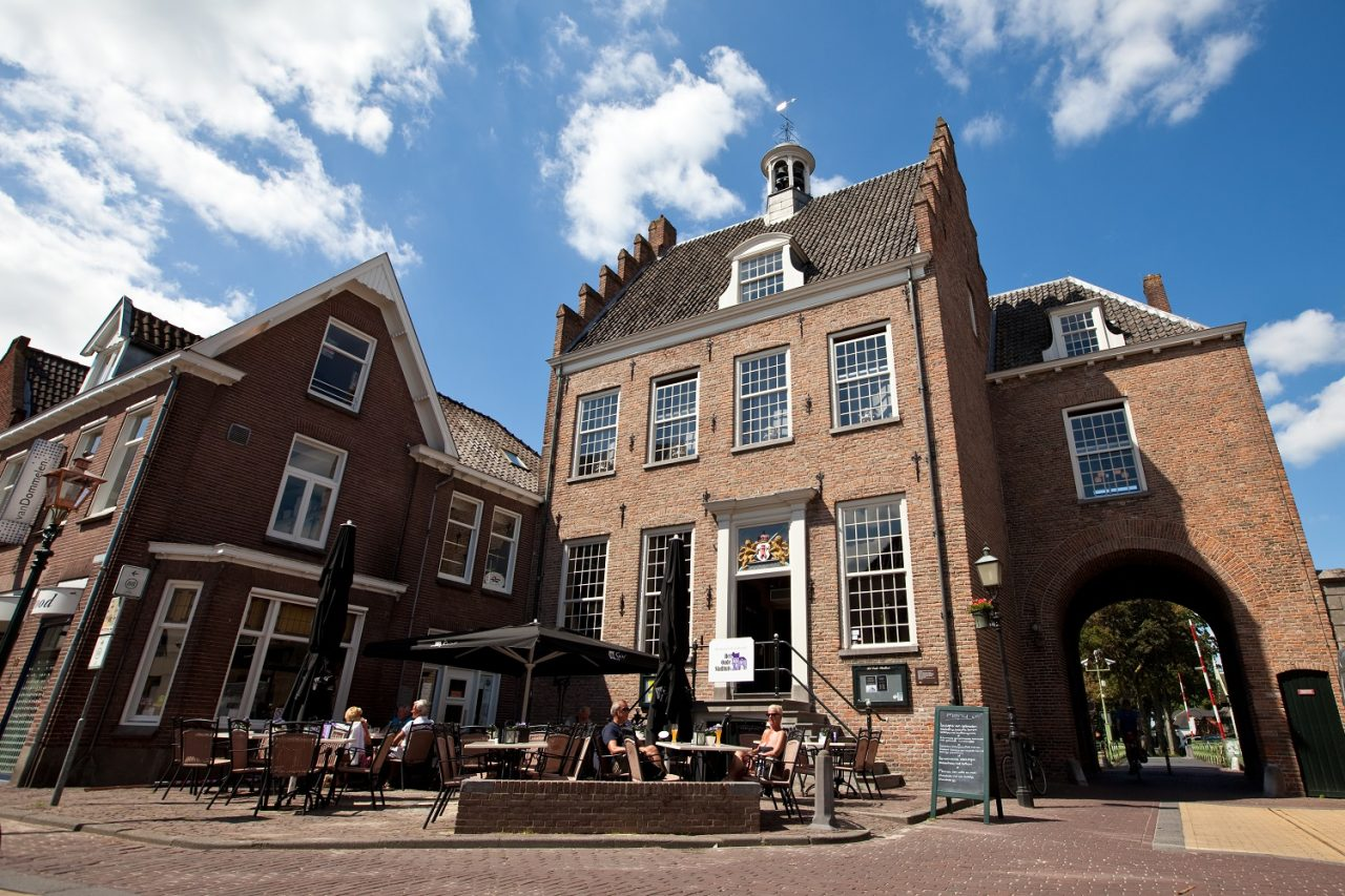 Oude Stadhuis Montfoort