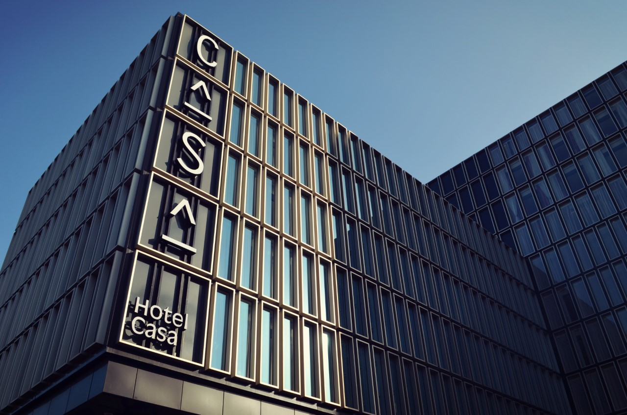 Casa Hotel Amsterdam Studenten