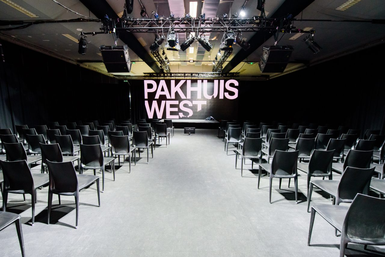 Pakhuis West Amsterdam