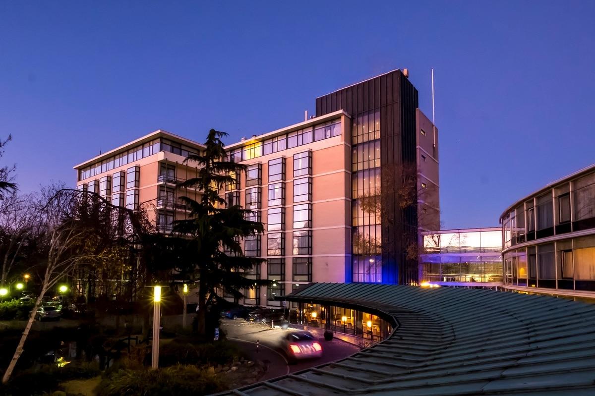 Apollo Hotels Amsterdam