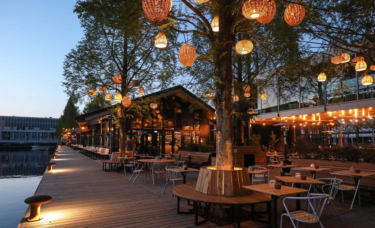 Strandzuid Amsterdam