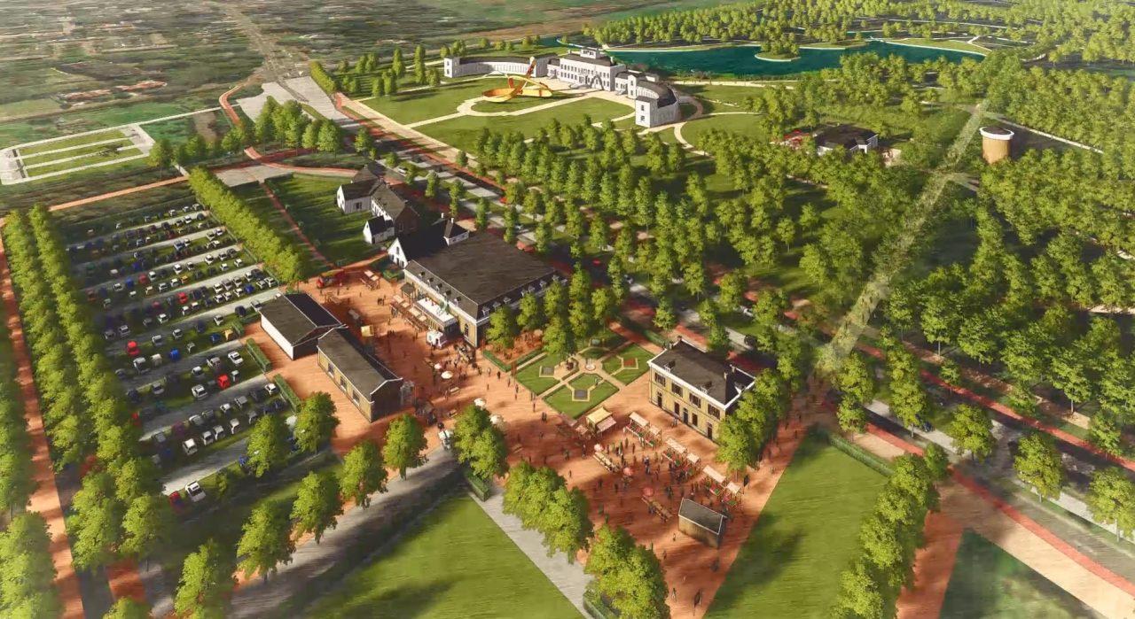 Tuin Paleis Soestdijk : Toekomst paleis soestdijk bekend: wat zijn de mogelijkheden voor