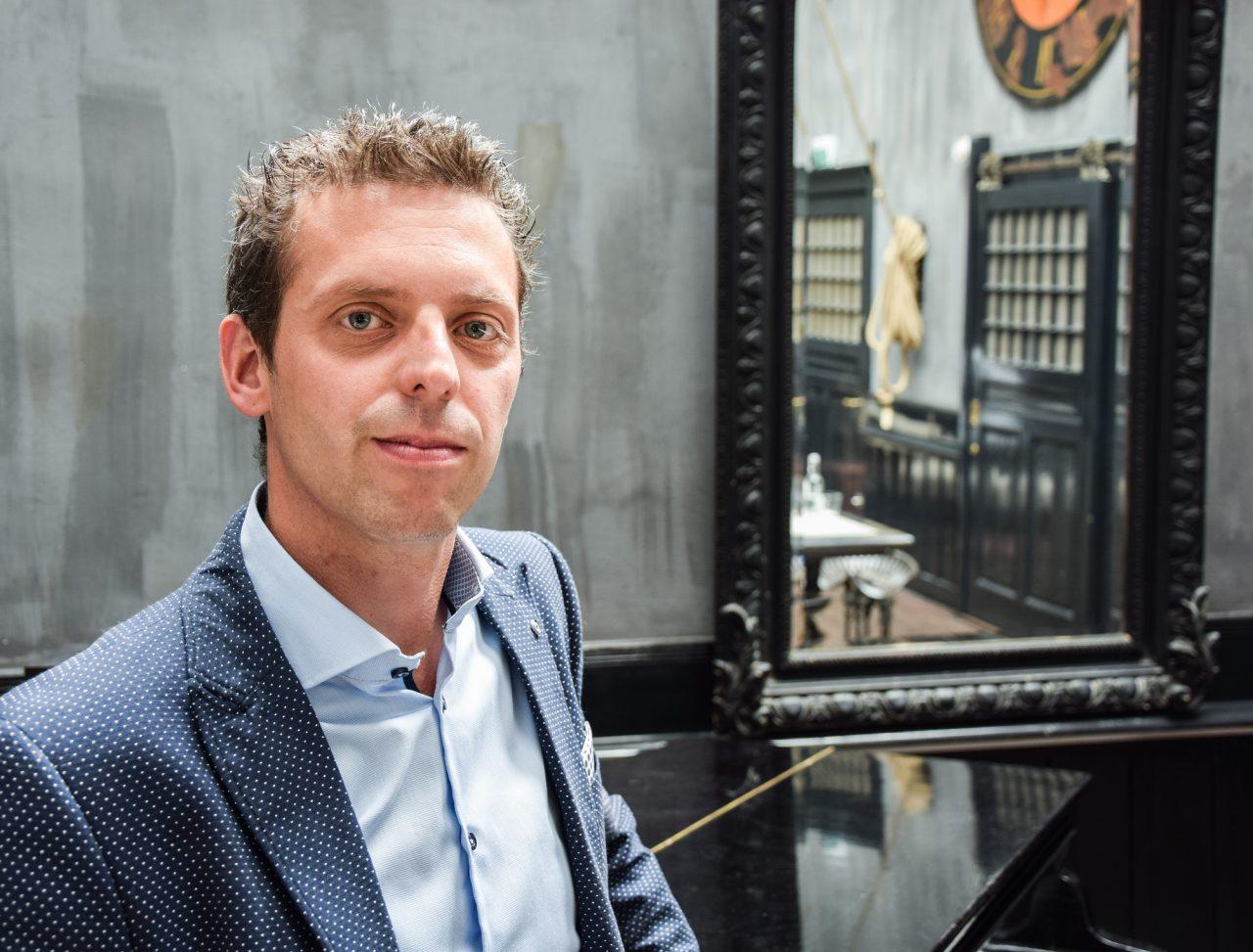 Frank Hekelaar De Artiesten