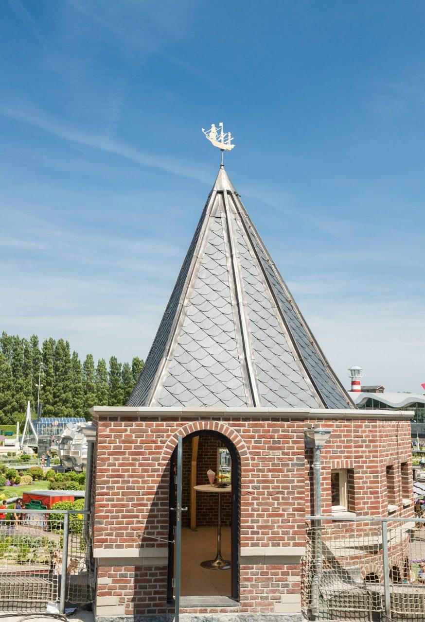 Madurodam Nieuw Amsterdam