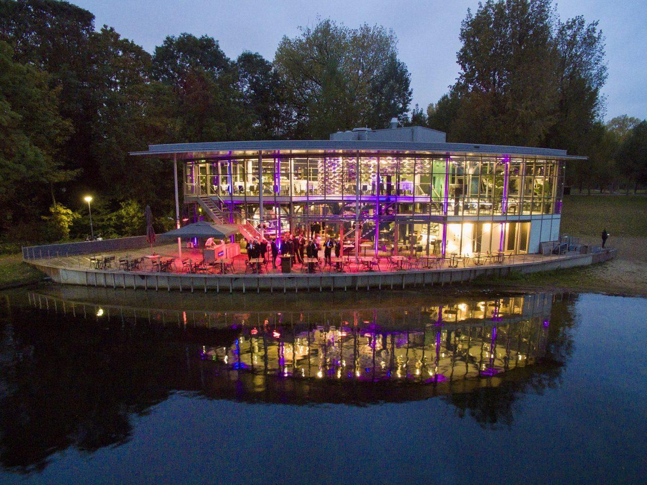 The Boathouse Kralingen