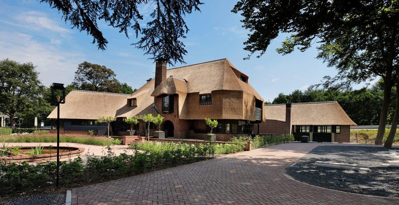 Villa Rietvink Laren