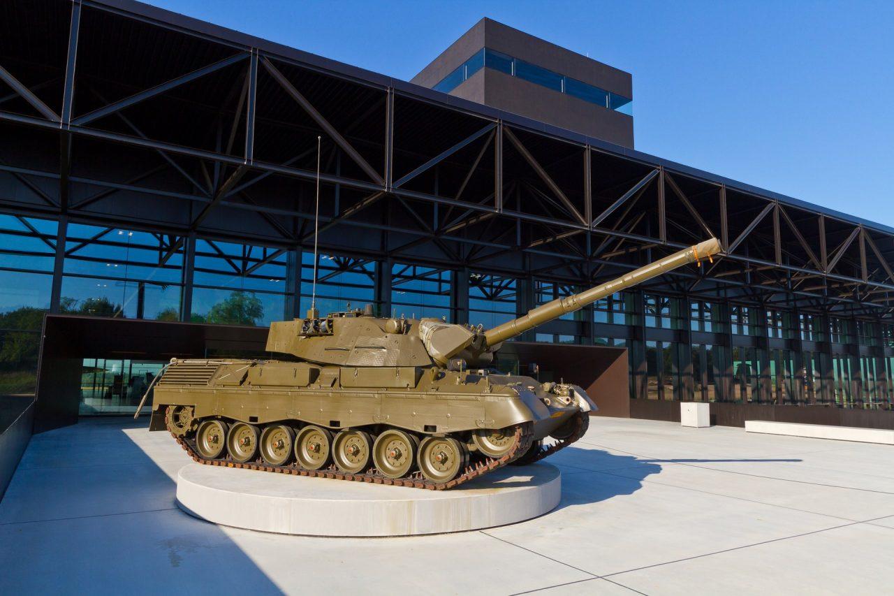 Nationaal Militair Museum, Soest