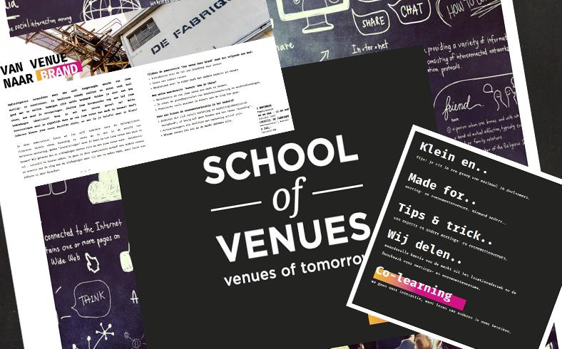 school of venues