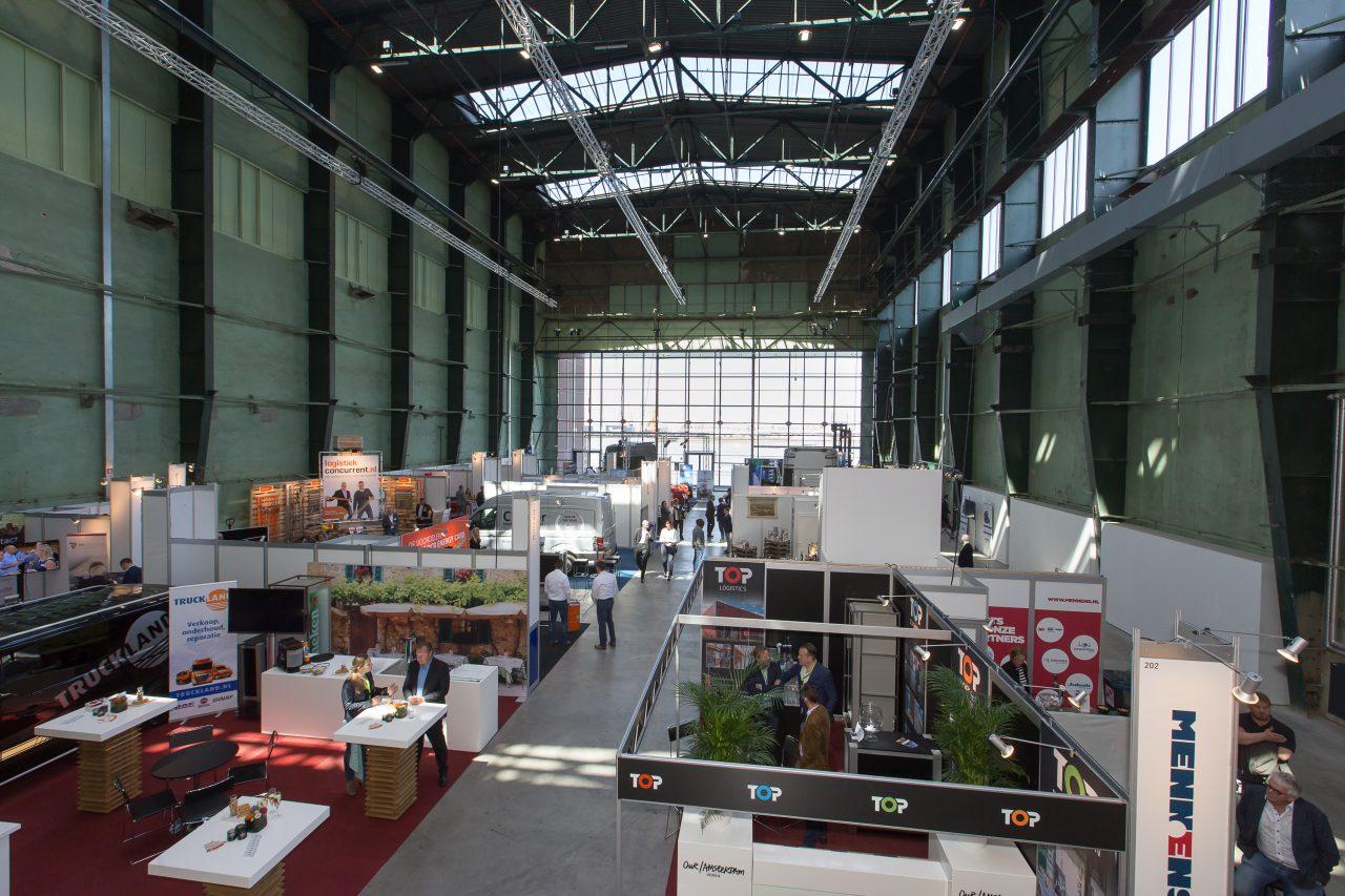 RDM Events Rotterdam