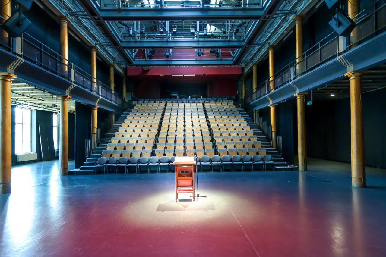 Compagnietheater Amsterdam