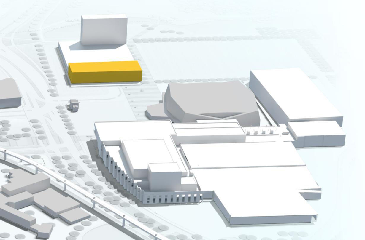 Path bouwt hypermoderne bioscoop in rotterdam zuid for Bioscoop pathe rotterdam