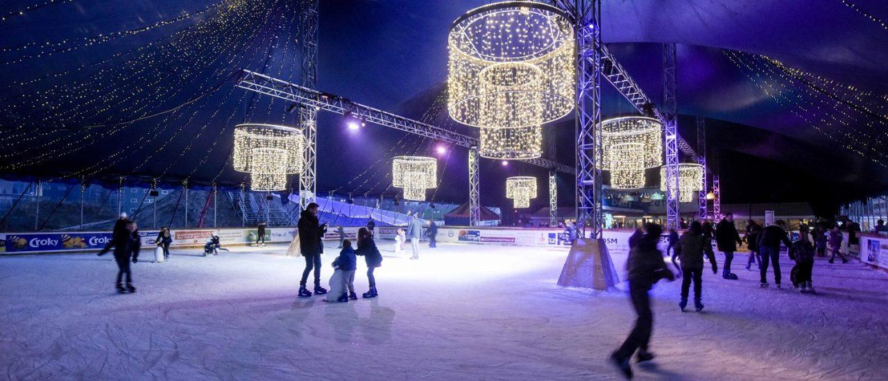 Winters Delft iQ Events