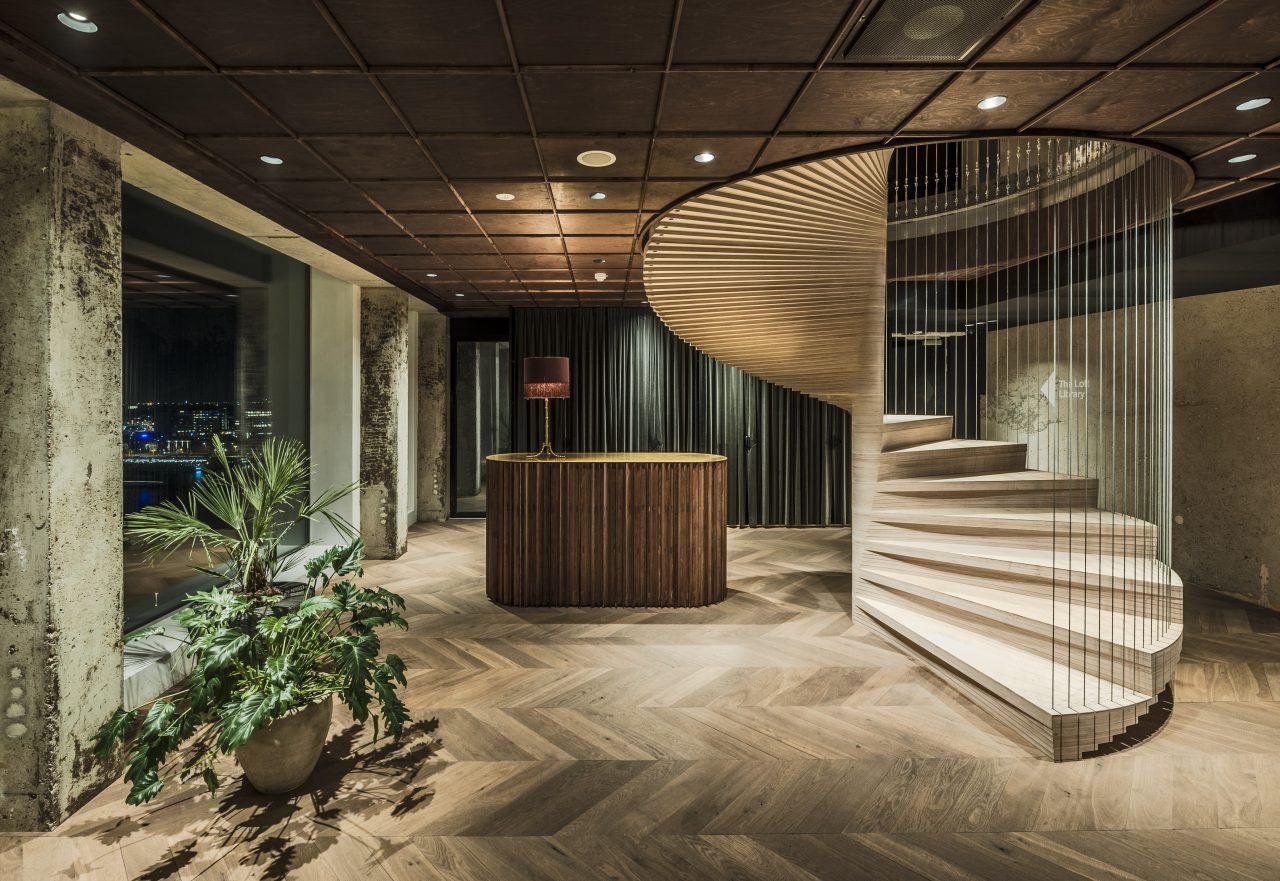 The Loft Amsterdam