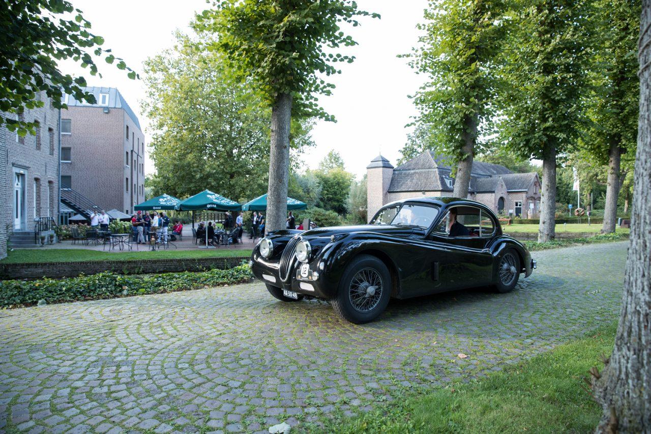 Bilderberg Chateau Holtmuhle - Modern comfort in de charme ...