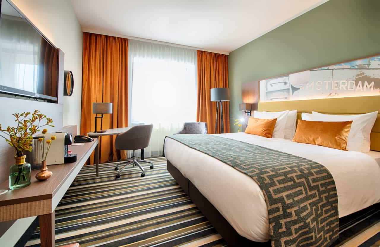 Leonardo Royal Hotel, Amsterdam