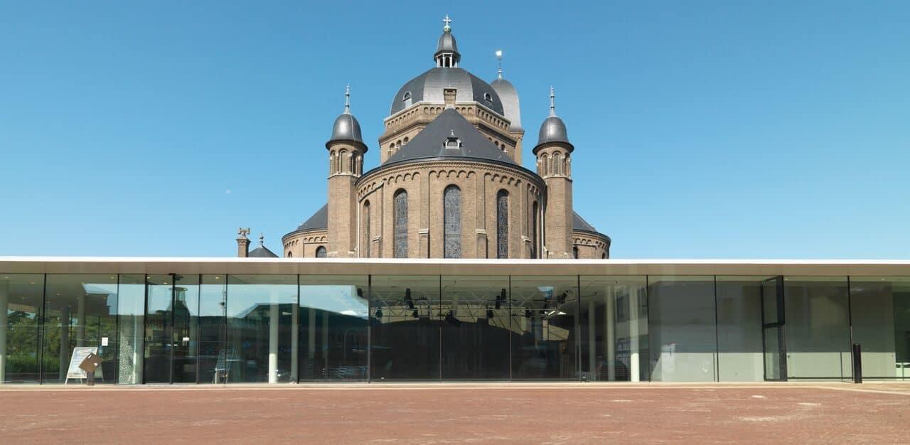 Het Speelhuis, Helmond