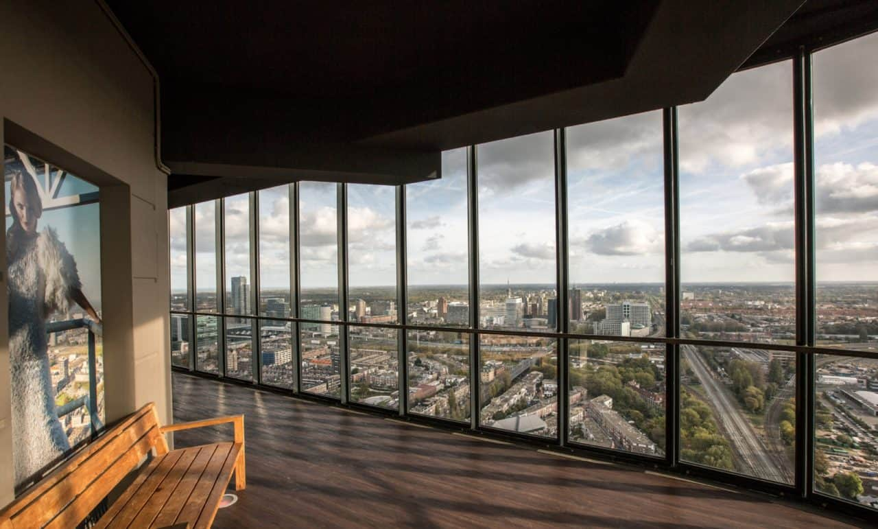 The Penthouse - Haagse Toren