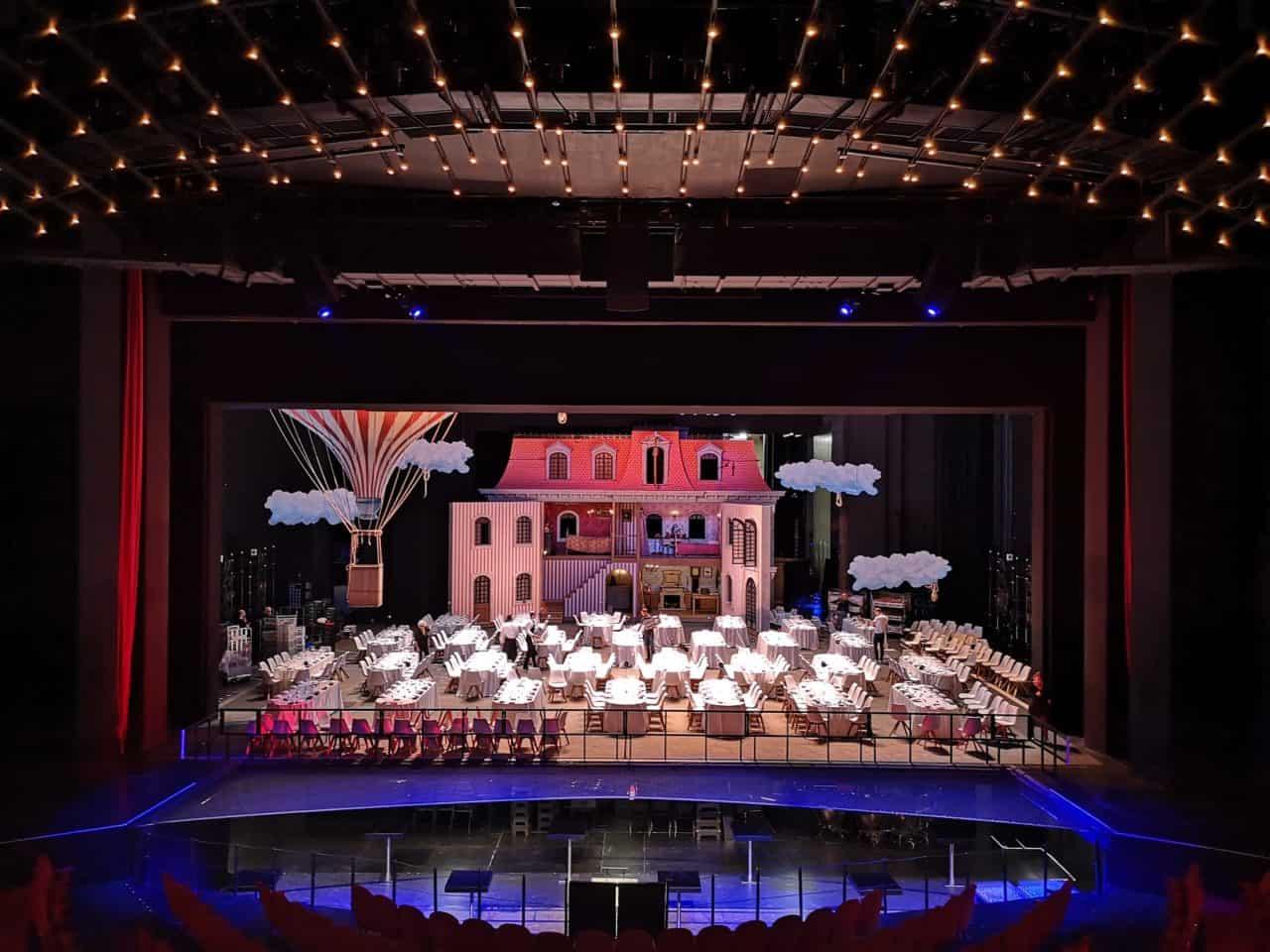 Nationale Opera & Ballet Amsterdam