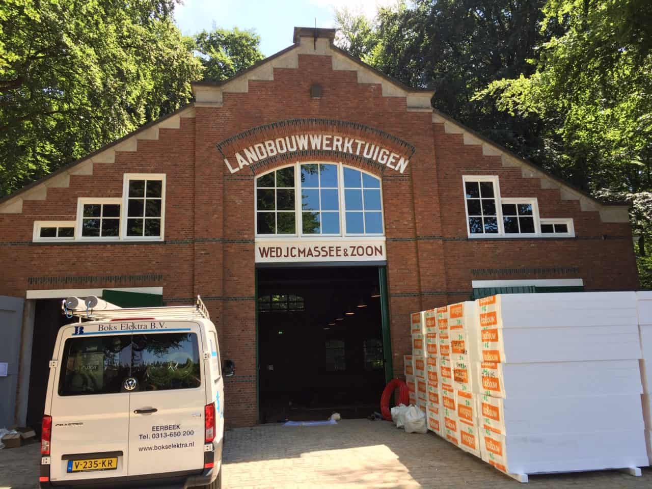 Nederlands Openluchtmuseum, Arnhem