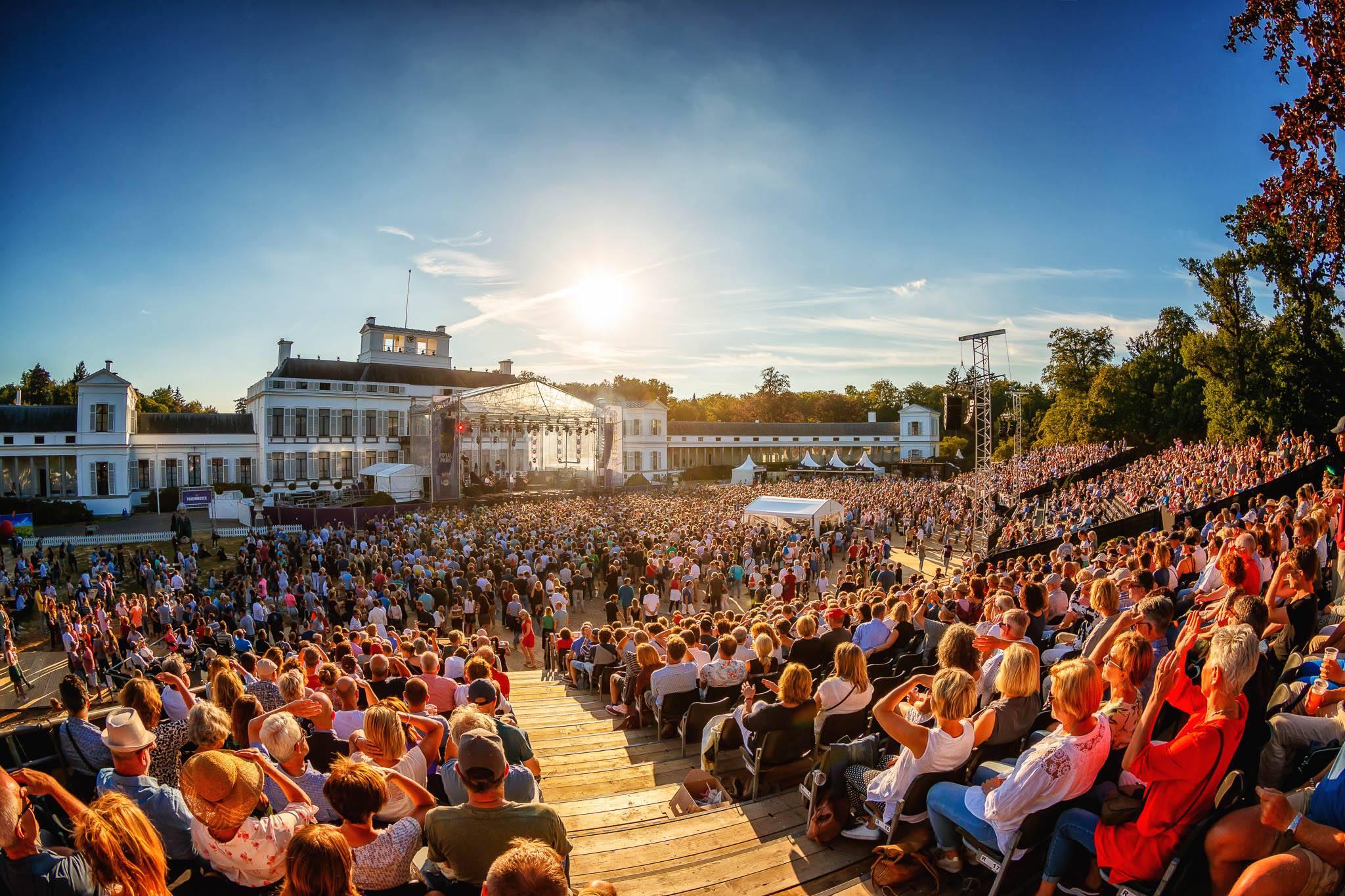 Tuin Paleis Soestdijk : Paleis soestdijk beleef historie én toekomst in evenementen op