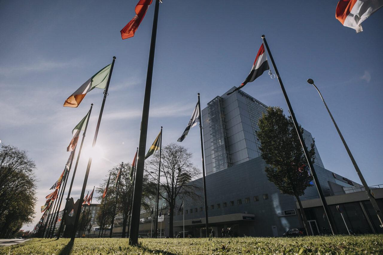 World Forum The Hague