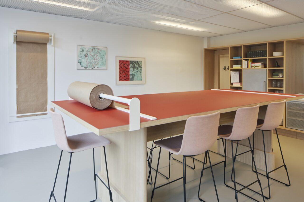 Spaces Amstel